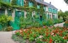 法國皇宮花園一日游(凡爾賽宮+吉維尼+莫奈花園+奧維爾小鎮,二人成團+中文司導+酒店接送)