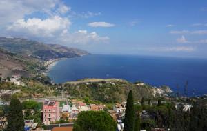 【锡拉库萨图片】西西里的美丽传说——意大利自驾游