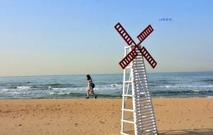 【北戴河图片】五月  遇见海