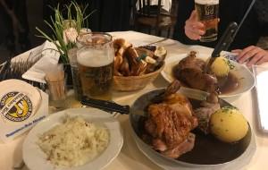 德国美食-Augustiner Bräustuben