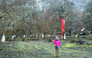 【雨崩图片】一个人梦游-暴走雨崩,梦回泸沽湖,小探中甸。