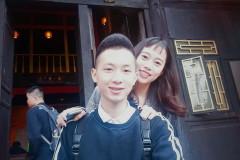 重庆,从你的全世界路过