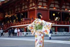 东京自助游12天,用镜头记录真实