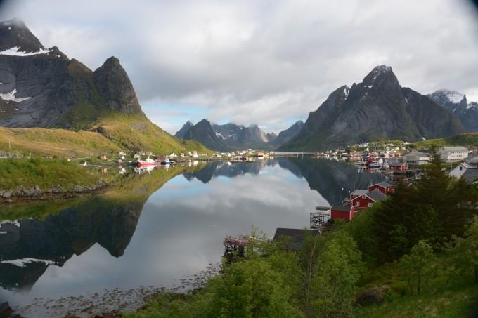 lofoten-斯堪的纳维亚的明珠,罗弗敦群岛旅游攻略
