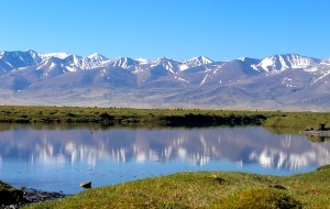 【乌尔禾图片】再一次,回到那片挚爱的热土------纪念2017年5月十日北疆环游记
