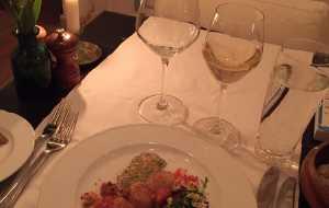 哥本哈根美食-Restaurant Krebsegaarden