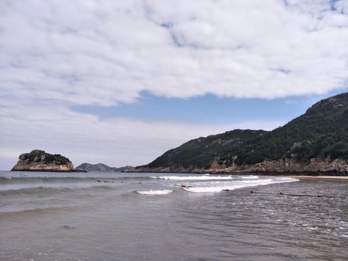 温州南麂岛实用攻略