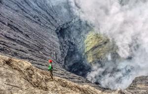 【东爪哇图片】全网最低价最详细布罗莫火山自助游攻略(交通+逃票+观景点)