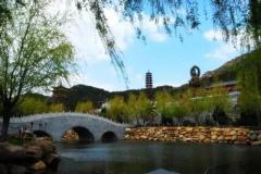 山东旅游景点大集合,山东旅游景点有哪些?