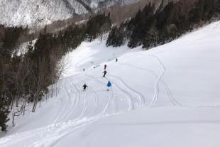 野澤溫泉滑雪度假村圖片