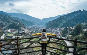 【肇兴图片】2017逃离人群去跨年--最美侗寨贵州肇兴堂安3天2夜行摄游