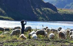 【珲春图片】两年十一国庆长假沿江自驾边境游记