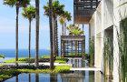 巴厘岛阿丽拉乌鲁瓦图别墅酒店(乌鲁瓦图凌空崖畔+Alila Villas Uluwatu+浩瀚印度洋风景+特别体验-美食/祈祷和恋爱)