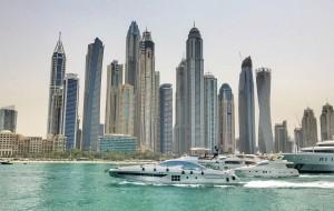 迪拜娱乐-海上游艇观光之旅