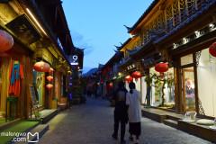 丽江——一个你来了就不想走的地方……