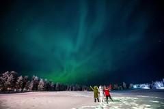 【MON小妖】遇见欧若拉---自驾北极圈极光之旅(爱沙尼亚/芬兰/瑞典10日闺蜜亲子游)