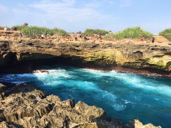 2017.08.26-09.03 巴厘岛蓝梦岛