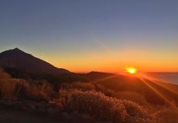 毛遂自荐——特内里费探秘之~西班牙海拔第一高的活火山泰德峰的三种玩法