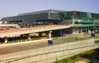 桃园机场到台北市区 接机/送机 接送机服务(航班延误免费等待+专车接送+送儿童安全椅)