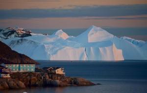 【格陵兰岛图片】格陵兰🇬🇱-绝美广袤的北极圈      花漾探索旅行