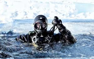 【伊尔库茨克图片】我在-22摄氏度的贝加尔湖底冰潜,捡了个硬币还许了个愿(附冰潜指南全攻略)
