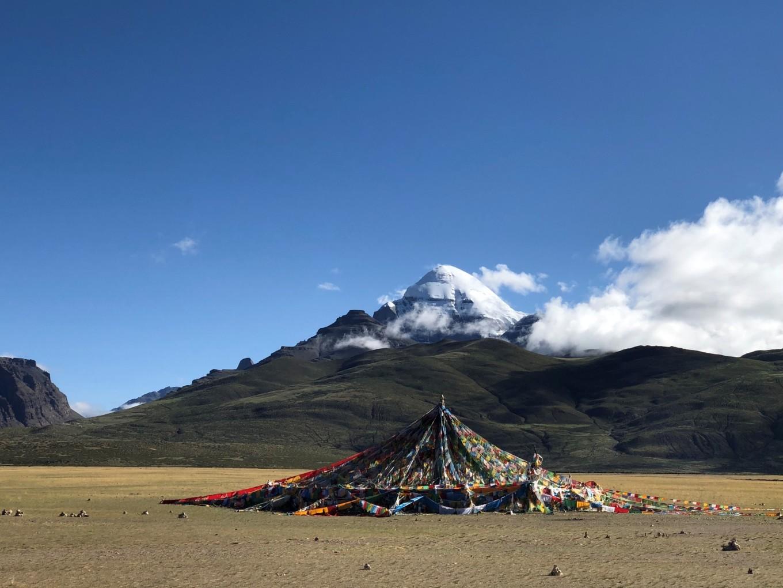 西藏--阿里,與您相伴的時光 84