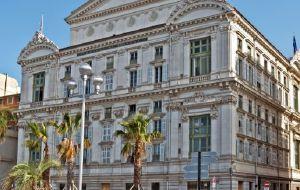 普罗旺斯娱乐-尼斯歌剧院