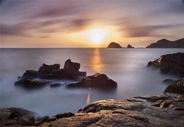 2018最新最全嵊泗本岛旅游攻略(含交通,住宿,餐饮,景点费用等)