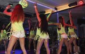 宿务娱乐-La Bonita Cebu Japanese Karaoke Bar