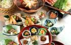 日本大阪传统涮涮锅料理餐厅 和田家?初天神-お菜屋?わだ家?お初天神 餐位预订预约