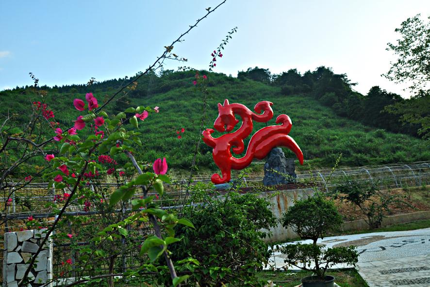 柳州融水双龙沟原始森林景区(极速入园)