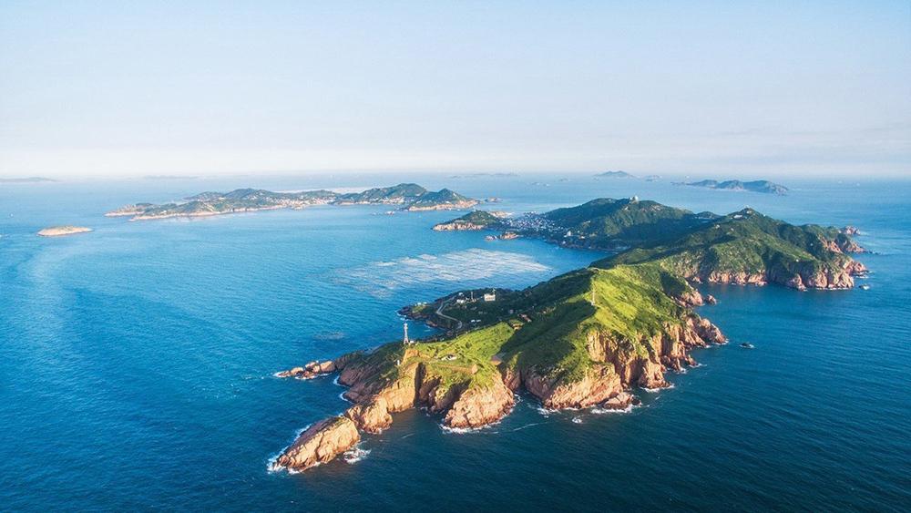 东海明珠·纯美枸杞岛4日3晚海岛游·海鲜大餐 半天自由活动(傍晚出发
