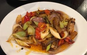 苏梅岛美食-中国大饭店