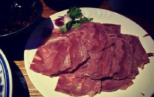 山西美食-天元奎饭店