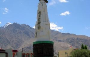 【喀什图片】2005年我的川藏独旅之延伸~~阳光照耀着塔什库尔干