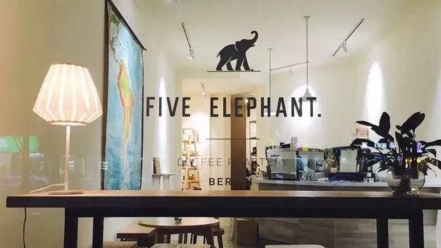 这10家成都小众咖啡馆,每一个都那么撩…-熊世界