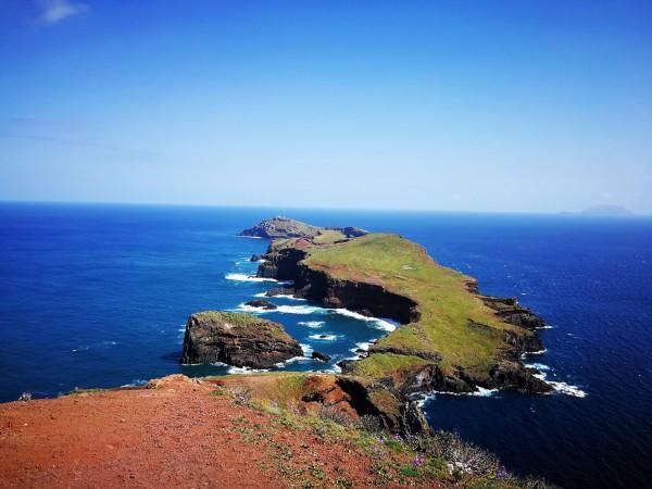 流浪在大西洋明珠-葡萄牙马德拉群岛-度假休闲游