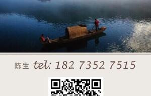 【郴州图片】湖南郴州东江湖指南针旅行工作室全面回顾东江湖地陪工作这四年