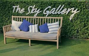 芭提雅美食-The Sky Gallery Pattaya