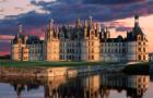 法國 巴黎出發 盧瓦爾河谷城堡群一日游(香波堡+舍農索城堡/昂布瓦茲皇家城堡+可選中文導覽/英文導游/中文導游)