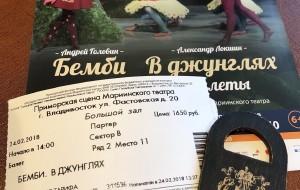 俄罗斯娱乐-Primorsky Stage of Mariinsky Theatre