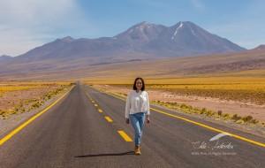 【南美洲图片】从安第斯走到世界的尽头 -智利南极奇幻之旅