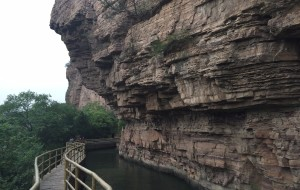 【安阳图片】红旗渠(北京-河南自驾游)