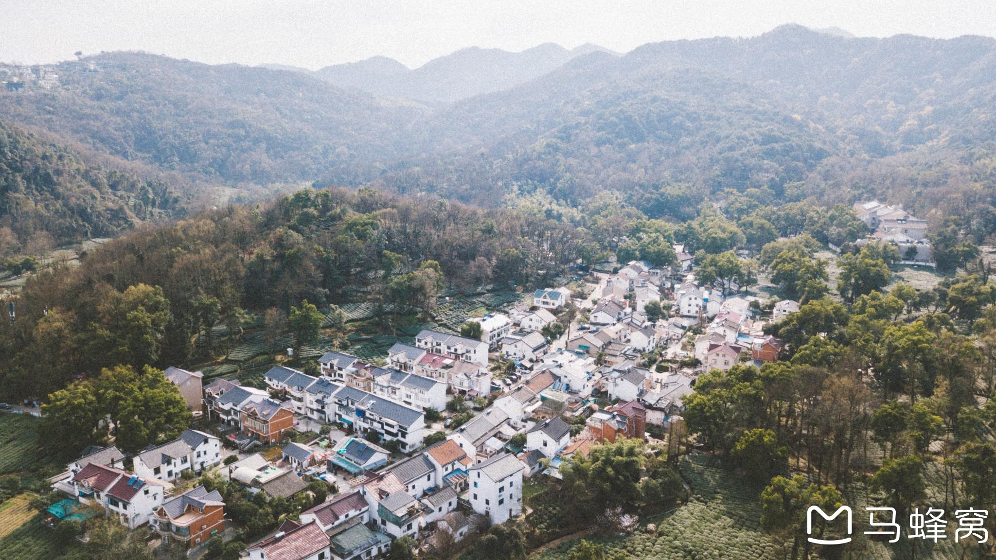 龙井村有什么好玩的,龙井村哪里好玩,龙井村好玩吗