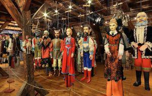 布拉格娱乐-国家木偶剧院