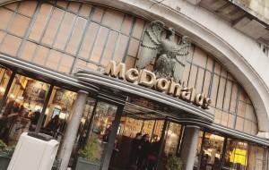 葡萄牙美食-McDonald's Imperial