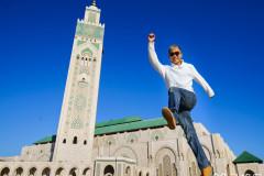 摩洛哥亲王国