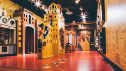 西雅图景点-西雅图儿童博物馆(Seattle Children's Museum)