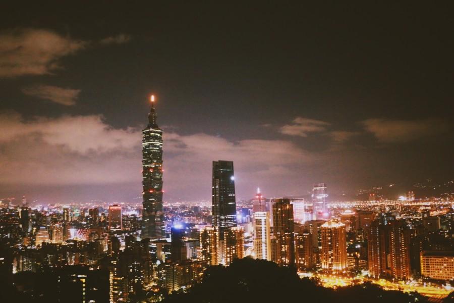 台湾旅游景点介绍图片