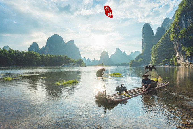 桂林旅游yabo88亚博官网(正确的打开方式)桂林山水甲天下4日游